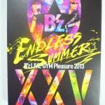 B'z 買取札幌 DVD