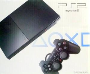 PS2本体 出張買取 江別市
